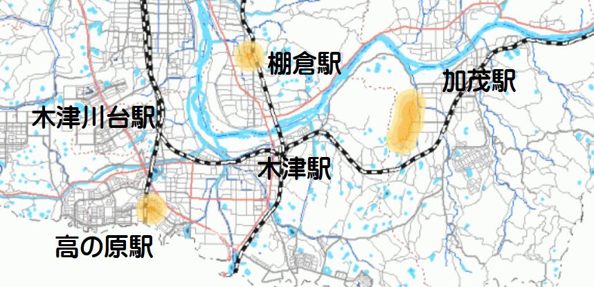 空き巣等住宅対象侵入窃盗犯(木津川市)