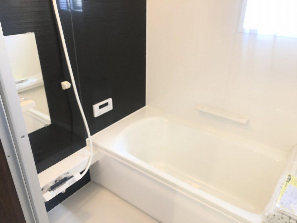 アイディホーム・リナージュシリーズのお風呂・浴室