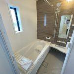 現地浴室写真(風呂)