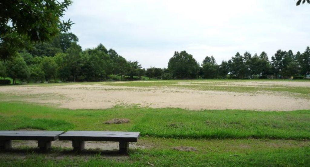 精華町の公園・鳥谷公園