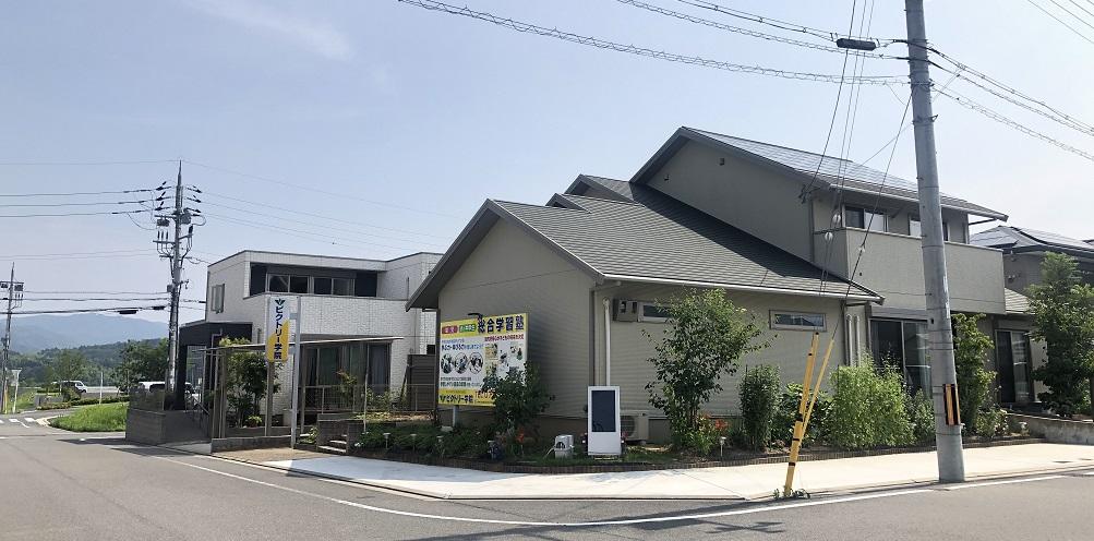 ビクトリー学院【学習塾】・木津川市城山台の習い事