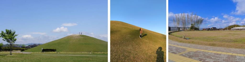 州見台公園・木津川市のおすすめ公園